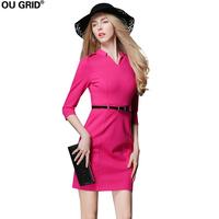 Женское платье Gestrickte Kleid 2016 neue Ankunft H lse Kleid l/5xl Frauen Kleidung Vestidos