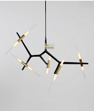 Modern Chandelier Light Lighting Lindsey Adelman Chandelier Light Dinning Room chandelier +Free shipping!(China (Mainland))