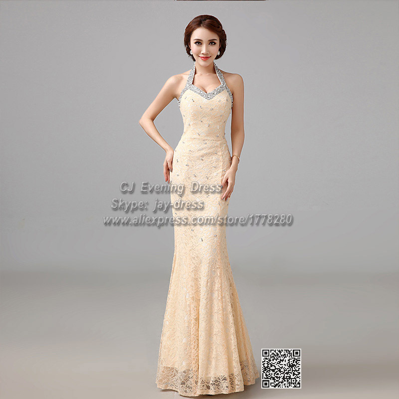 Oriental Style Evening Dresses 105