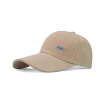 Men Fashion Men Women Pure Colors Outdoor Sports Baseball Golf Tennis Fishing Hiking Ball Cap Hat