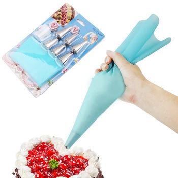 Принадлежности для украшения десертов