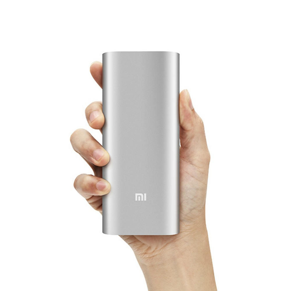 Original Power Bank Xiaomi 16000mah Portable Emergency Battery Charger For Xiaomi Mi Pad Mi4 M2 M2A M2S M3 Red Rice Cell Phones(China (Mainland))