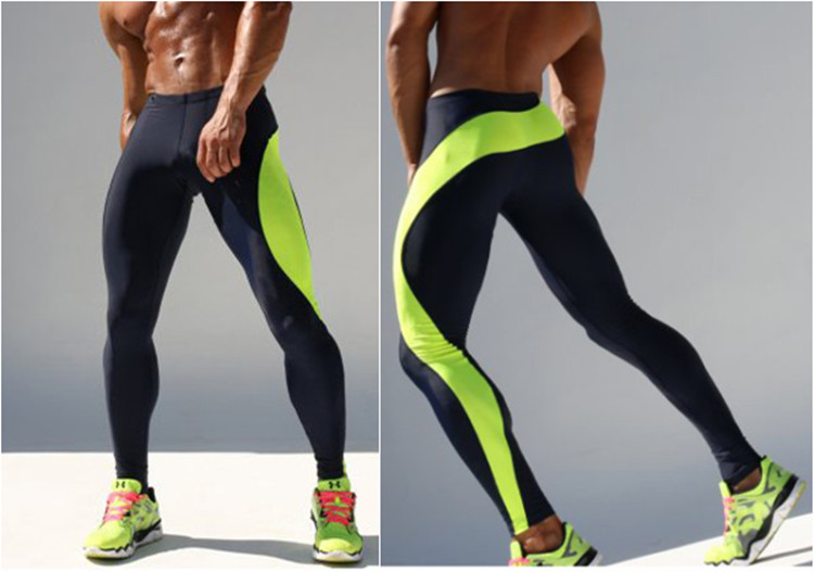 New Men Sport Pants Summer Style Running Joggers Track and Field Pants Football Soccer Training Pants
