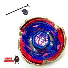 Beyblade Металл Fusion 4D установить БОЛЬШОЙ ВЗРЫВ ПЕГАСИС F: D BB105 игра детей игрушки Рождественский подарок