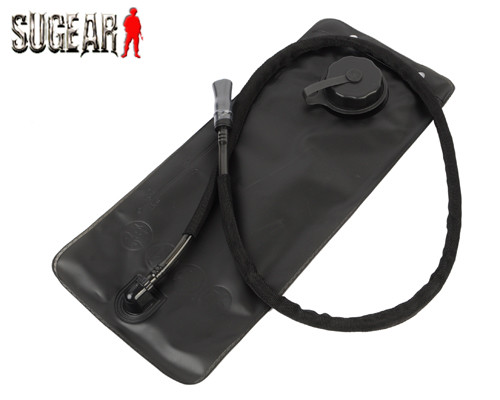 Tactical 2.5L Hydration Water Bladder Pouch Reservoir TPU Material Water Pouch Bag For Outdoor Camping Cycling Hunting Equipment<br><br>Aliexpress