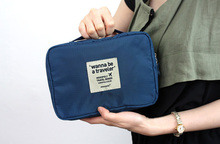2014 new fashion Women Girl Cosmetic Makeup Toiletry Travel Wash Bag Storage Case Purse Organizer hot