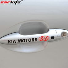 KIA lion run think tanks running Freddy personality handle car modified car stickers stickers(China (Mainland))
