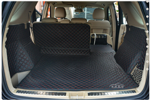 Buy 2015 Newly! Special trunk mats Mercedes Benz ML450 2015 durable waterproof boot carpets ML 450 2014-2012,Free for $181.61 in AliExpress store