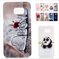 High Quality Hard Plastic PC Phone Case For Samsung Galaxy S6 edge Plus S6 Edge G9280