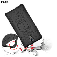 Buy Lenovo Vibe P2 Case Silicon Plastic Armor Cover Shockproof Rugged Kickstand Phone Bags Cases Lenovo P2 P2c72 P2a42 5.5 for $4.09 in AliExpress store