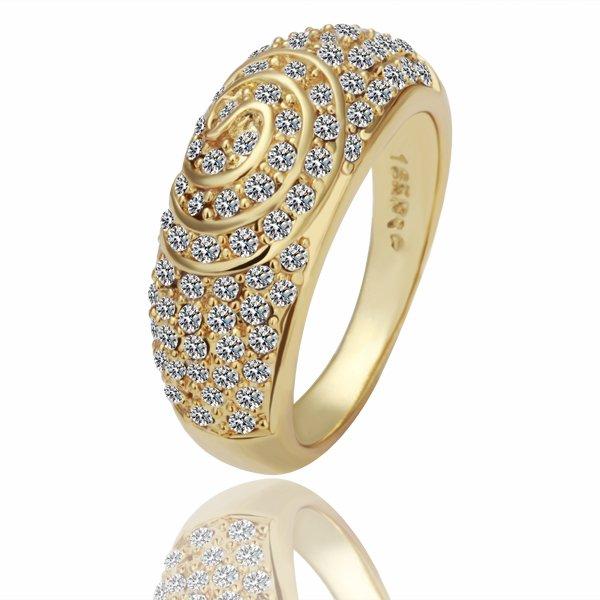 Кольцо I wish jewelry 18KRGPR069 кольцо i wish jewelry r094 8 18k r094 8