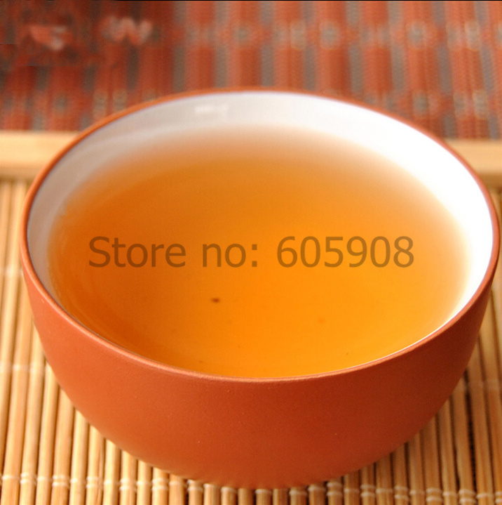 50g Premium Phoenix Dan Cong Dark Roasted Fenghuang Oolong Tea