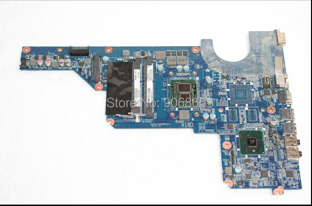 Best sale for 655990-001 for G4 G6 G4-1000 G6-1000 laptop motherboard.DDR3.Fully tested with high quality(China (Mainland))