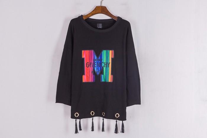 2016 Autumn Winter Fashion 2 Piece Set Tracksuit Women Harlan Pants And Tassel Large Size Sweatshirts Plus Size Clothing