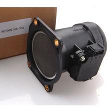Buy BBQ@FUKA Mass Air Flow Sensor 8ET009142251 Meter Maf Fit AUDI 1.6 1.8 A3 A4 A6 VW PASSAT for $27.42 in AliExpress store