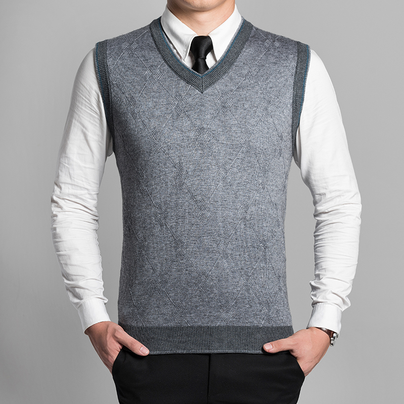 Knitting Pattern Mens Sleeveless Vest : Popular Mens Sleeveless Sweater Vests-Buy Cheap Mens Sleeveless Sweater Vests...