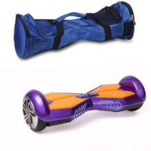 2015 Christams подарок 6.5 дюймов 2 баланс мопедов одноколесном велосипеде самобалансировку велокарты io ajhawk Airboard hoverboard