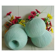 Buy 250g Natural Angora Woolen Yarn Hand Knitting Soft Warm Skein Sweater Cota Wool Knitting Crochet yarn laine tricoter for $19.78 in AliExpress store