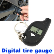 Procession Tool 2-150 PSI Mini Portable Digital Car Auto Tire Pressure Tester Motorcycle Tyre Air Meter Gauge LCD Display(China (Mainland))