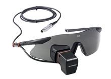 PirateEye VGA 640*480 LCD FPV Monocular Video Glasses Goggle Dar