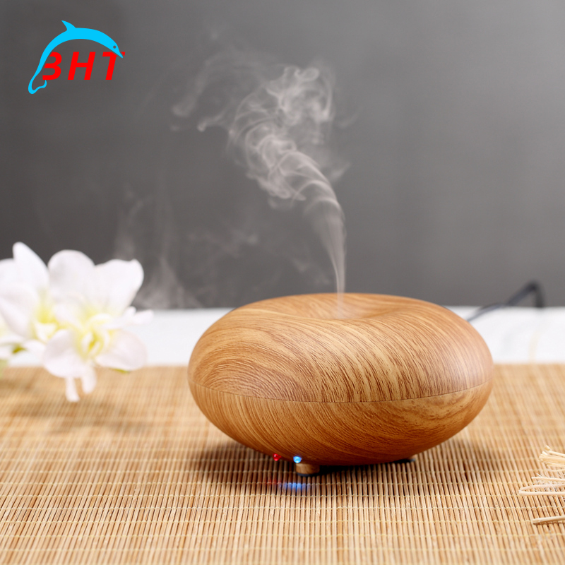 Mini Portable Electric Aroma Aromatherapy Diffuser Humidifier Essential Oil Diffuser Ultrasonic Air Purifier Mist Maker For Home(China (Mainland))