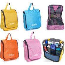Woman Toiletry Makeup Kit Bag Storage Waterproof Cosmetic Bag Picnic Wash handBag Korea Multifunctional Organizer travel