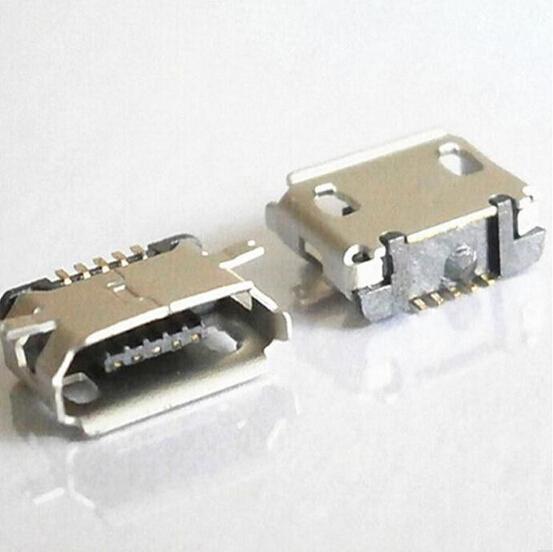 Разъем 10 USB b