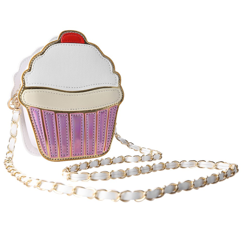 new cupcake mini bags pu