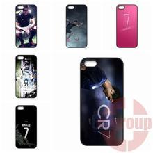 Phone Case Skin Cover Cristiano Ronaldo CR7 Huawei P6 P7 P8 mini Lite Honor 3C 4C 6 7 Mate 8 P9 Plus G6 G7 G8 4X 5X - Cases Groups Co., Ltd store