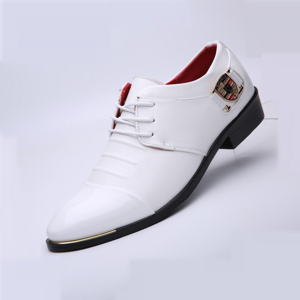 get cheap mens dress shoes white aliexpress