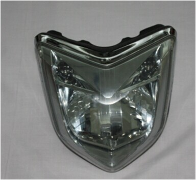 Motorcycle Headlight For Yamaha FZ1 N 2006 2007 2008 2009 Front Head Light Housing FHLYA024(China (Mainland))
