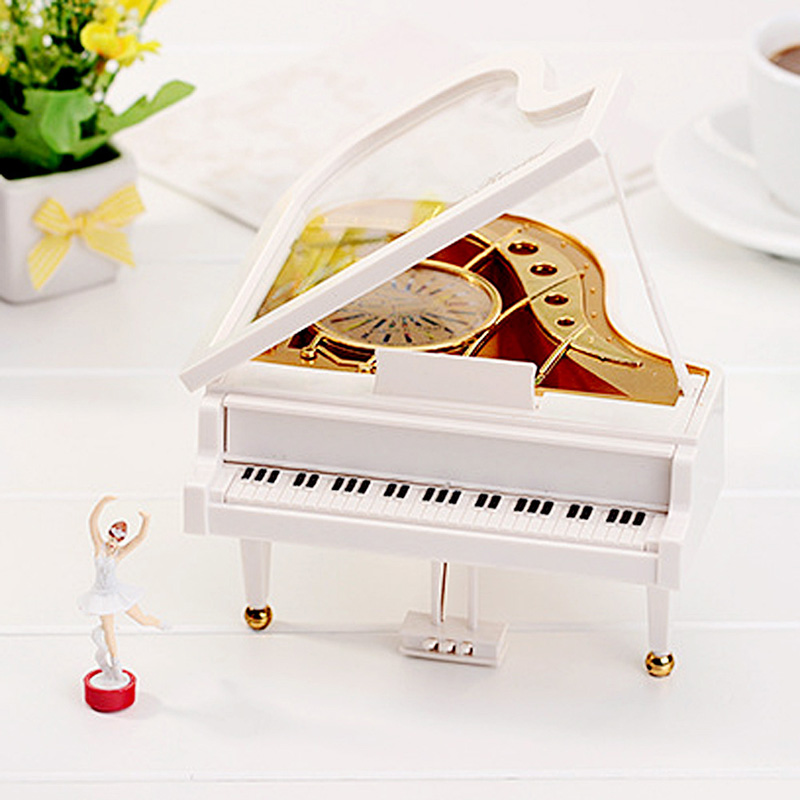 Музыкальные шкатулки из Китая