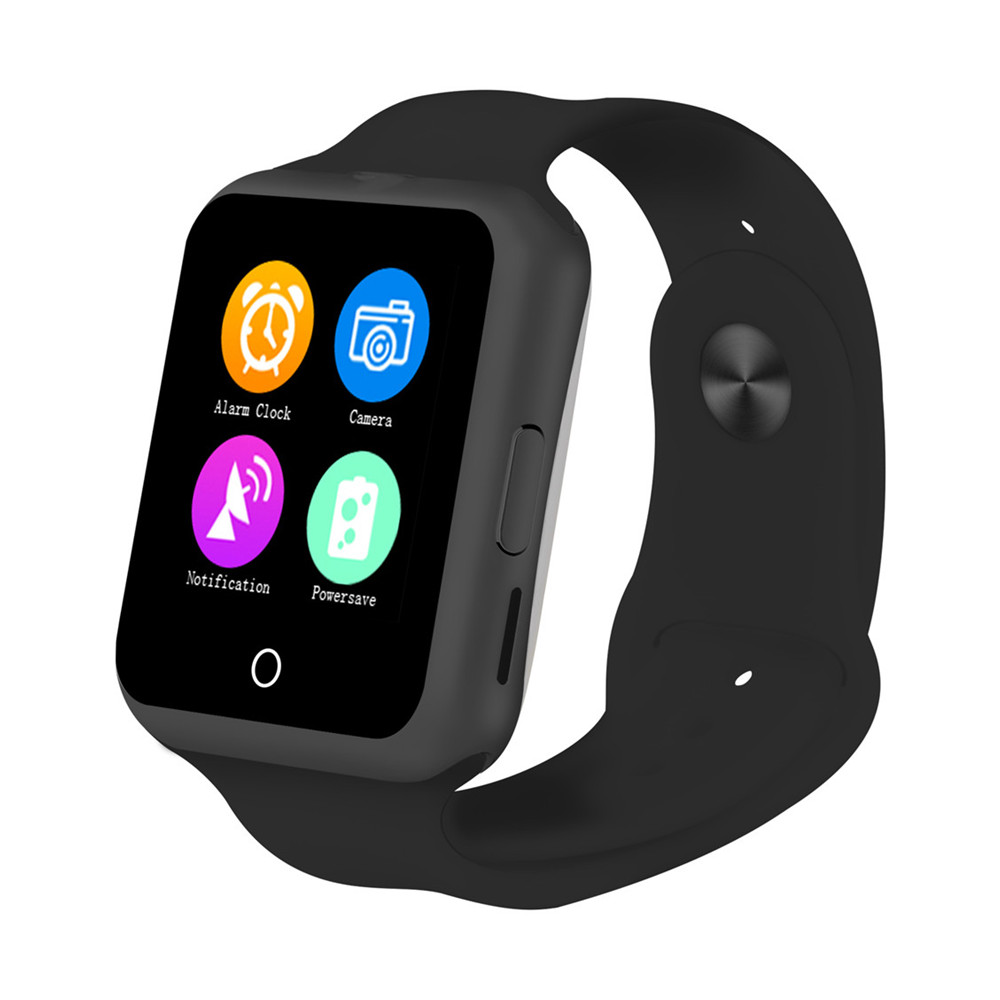 <font><b>Smart</b></font> Bluetooth <font><b>Watch</b></font> C88 Sync Notifier Support SIM TF Card Camera Smartwatch For IPhone IOS Android For Samsung <font><b>Sony</b></font> Xiaomi