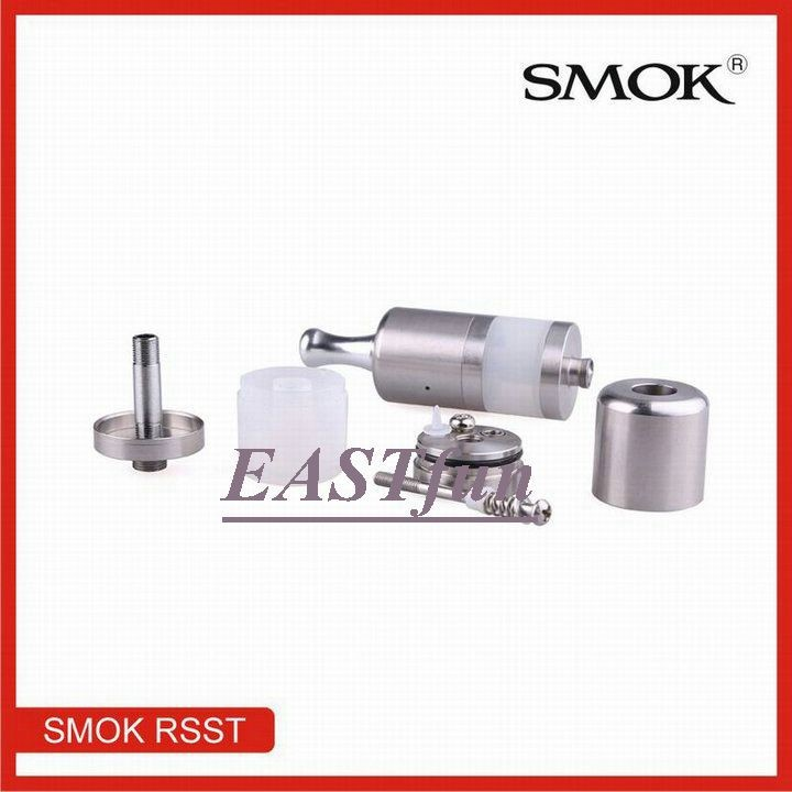 smoktech RSST stainless rebuildable atomizer (1)
