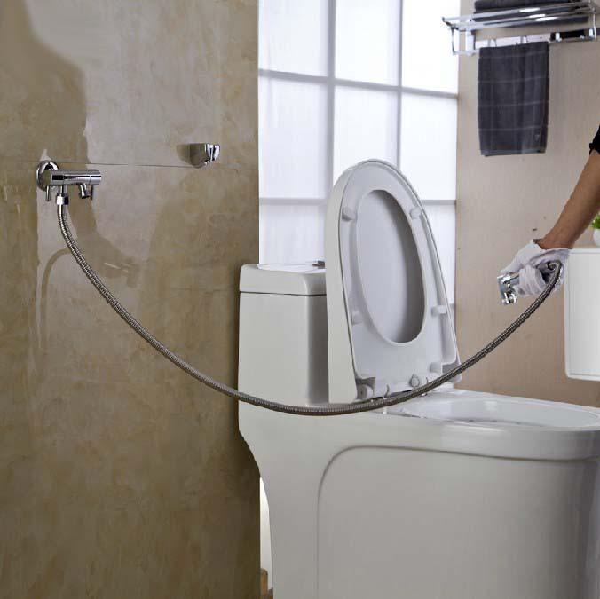 Toilet Faucet : toilet faucet