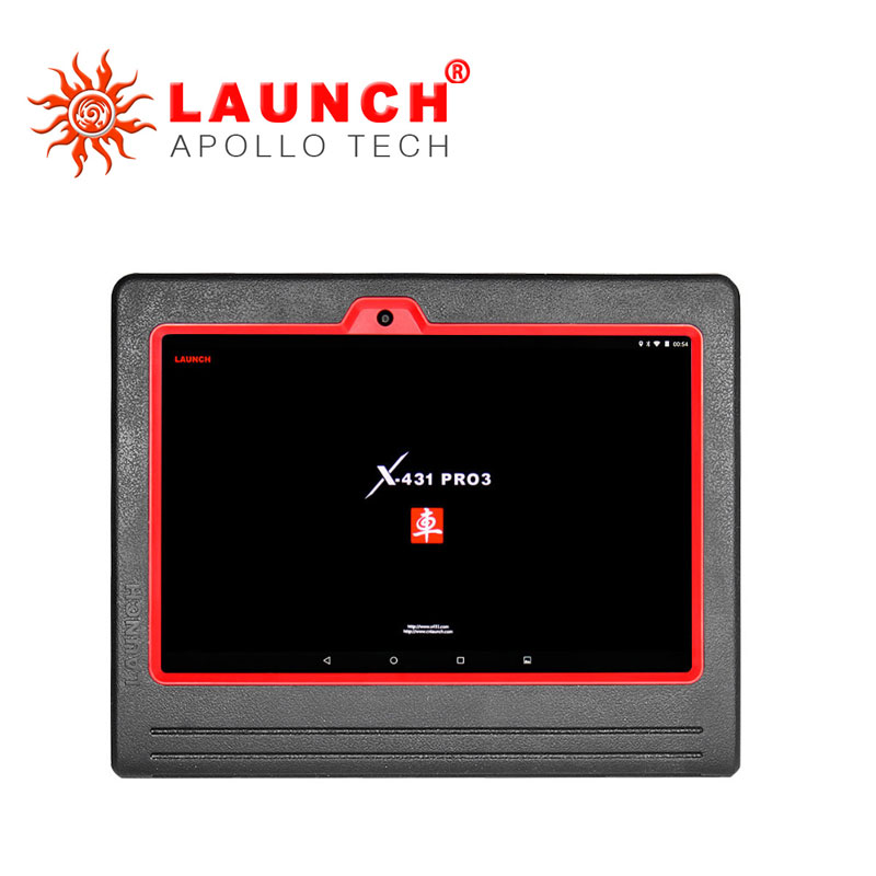 2016 New LAUNCH X431 PRO3 Scanpad bluetooth / WIFI Full System Car Diagnostic Scanner with GOLO tablet scan tool Multi-Languages(China (Mainland))