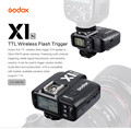Godox X1N 2 4G i TTL Wireless Flash Trigger Receiver Transmitter Kit for Nikon Camera