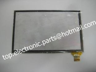 8'' inch touch panel touch screen digitizer for Ainol Novo 8 Advanced Tablet PC MID free shipping(China (Mainland))