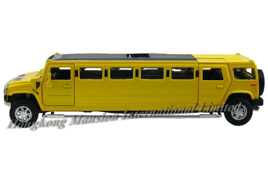132 For For Hummer Limousine (13)