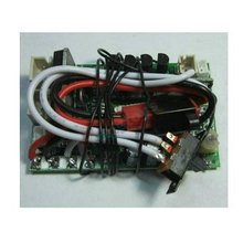 Double Horse RC helicopter 9053 9101 spare parts DH 9101-23 receiver (49.86M) - Toysheli Co.,Ltd. store