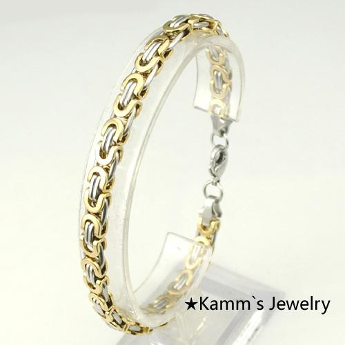 Браслет-цепь Kamm's Jewelry & , /, retial KB341 браслет цепь magic jewelry 925 oem