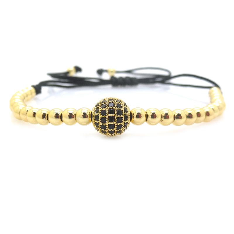Popular Bracelets Brands Brand Men Bracelets,24k Gold