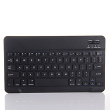 2014NEWEST!Slim Universal Bluetooth 3.0 Keyboard for iPad ios android phone Tablet window pc Customizable Wholesale