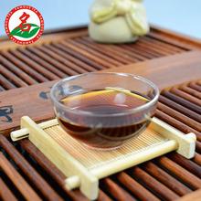 Original taste xia guan Puer ripe tea golden bowl Pu er Pu erh Pu er Pu