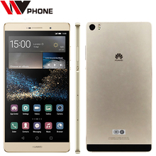 WV Huawei Ascend P8 MAX Phone 4G LTE  Android 5.1 Dual SIM 6.8'' IPS 1920*1080p HiSilicon Kirin 935 octa Core 3GB RAM 64GB ROM(China (Mainland))