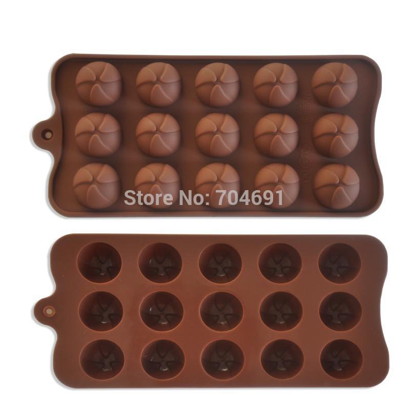Ball Mold Chocolate Ball Chocolate Molds Jelly