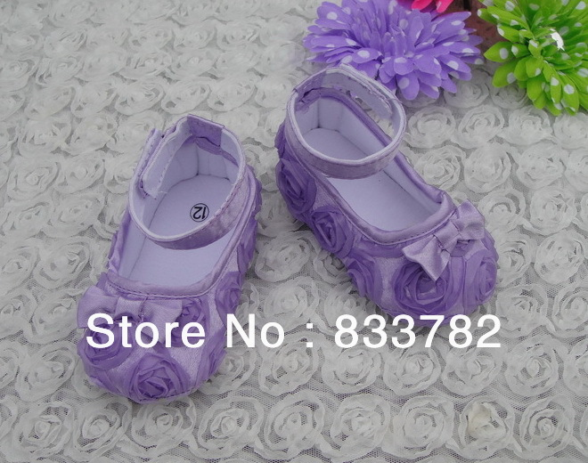Baby toddler shoes, bowknot design baby pure color shoes. Retail , - Online Store 833782 store