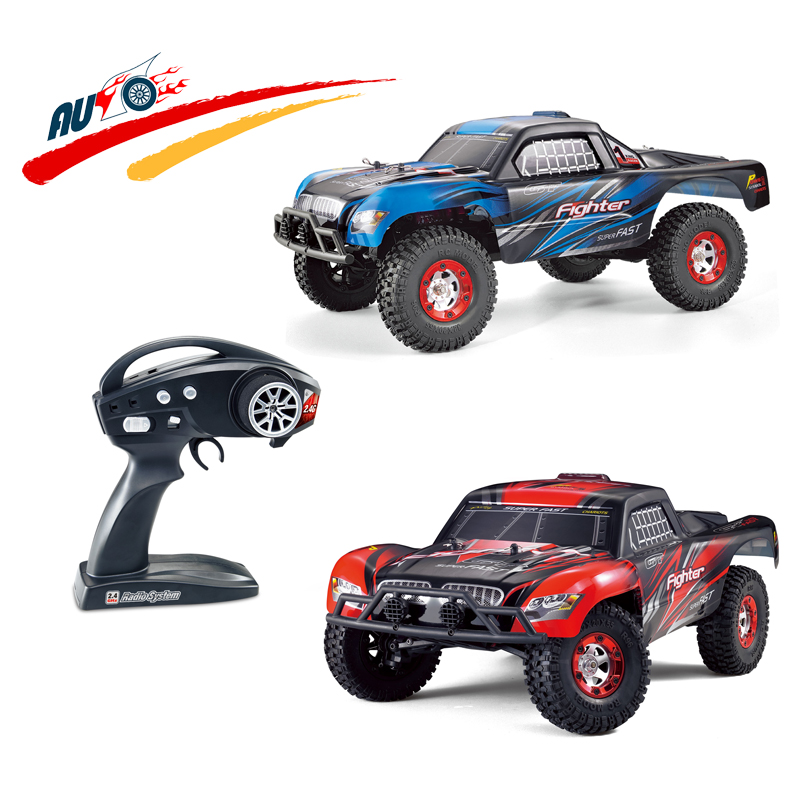RC Drift Car 1:12 scale 2.4GHz Radio System 4WD Rock Racer High Speed  RTW SUV Vehicle  Buggy<br><br>Aliexpress