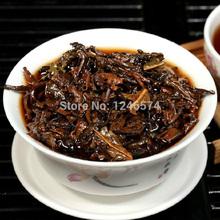 50pcs Lotus Leaf tea Green Health Care Slimming Puer Tea Menghai Chinese Tea Buy To Send