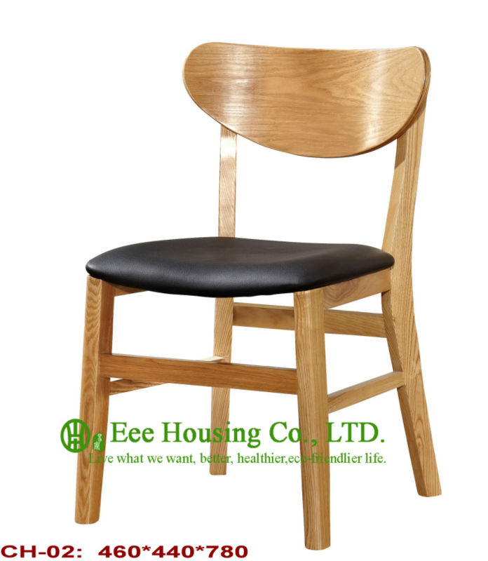 CH-02 Luxurious Solid Dining Chair,Solid Wood Dinning Table Furniture With Chairs/Home furniture(China (Mainland))